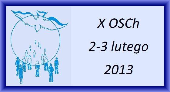 X OSCH Ostrołęka